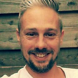 Maarten Peeters
