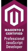 magento 2 javascript developer certificaat
