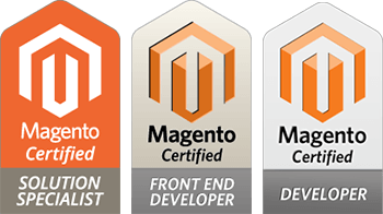 gecertificeerde Magento e-commerce specialist
