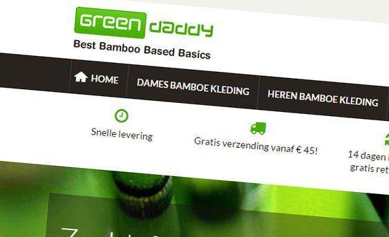 greendaddy