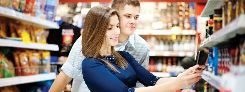 Mobile Shopper BigBridge