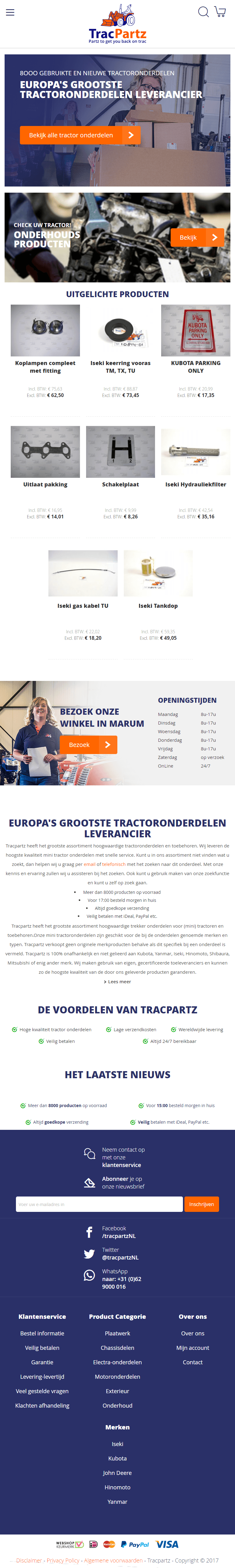 TracPartz
