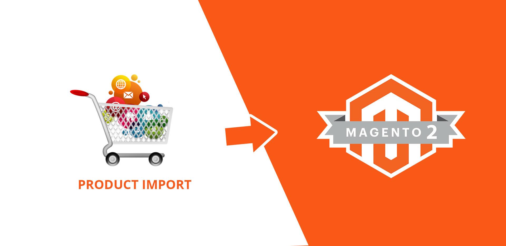 BigBridge Product Import for Magento 2 - BigBridge