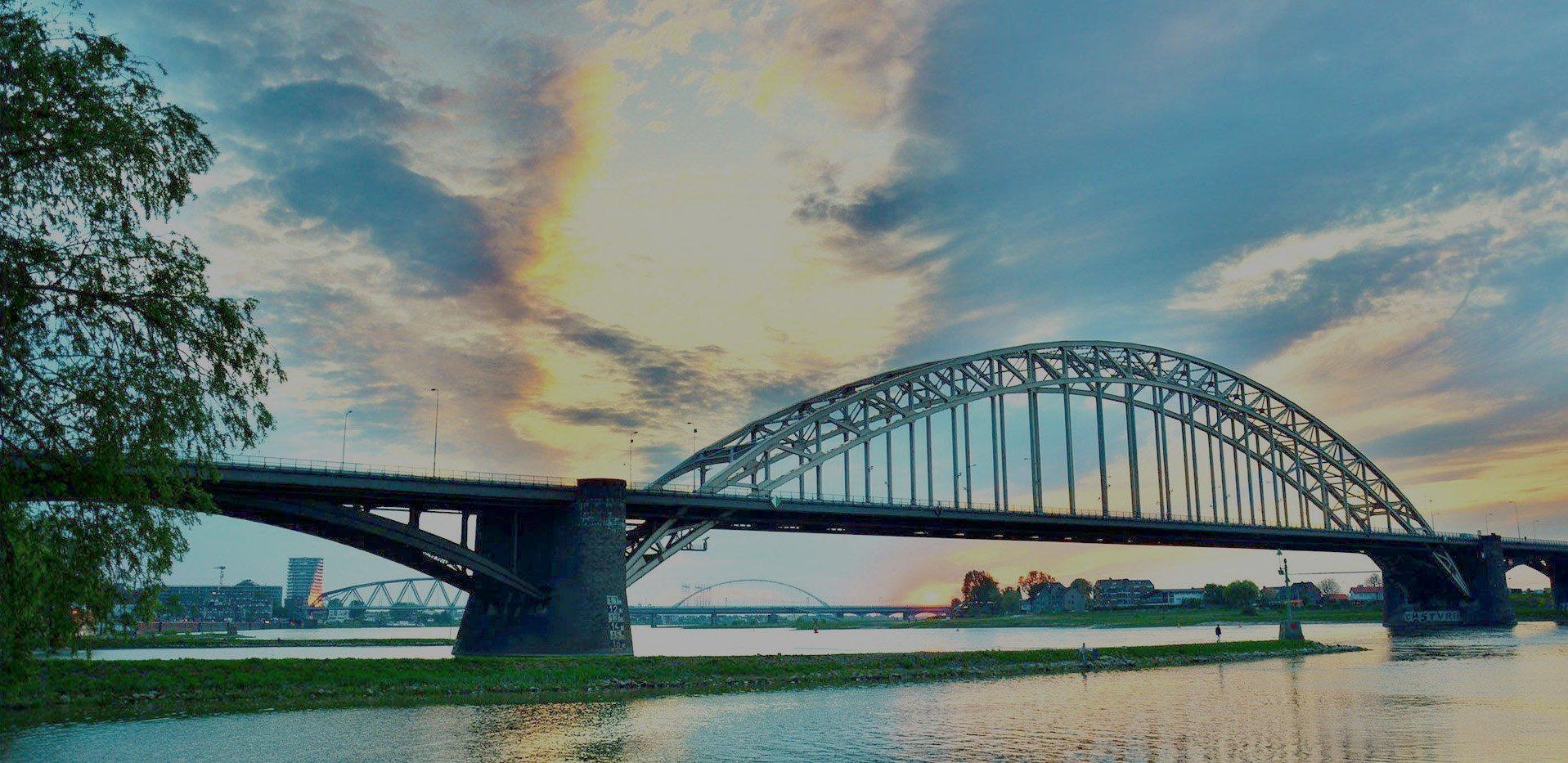 Brug Nijmegen
