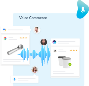 Shopware Channel Voice Commerce